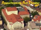 Weimar: AAT Appartements Am Theater
